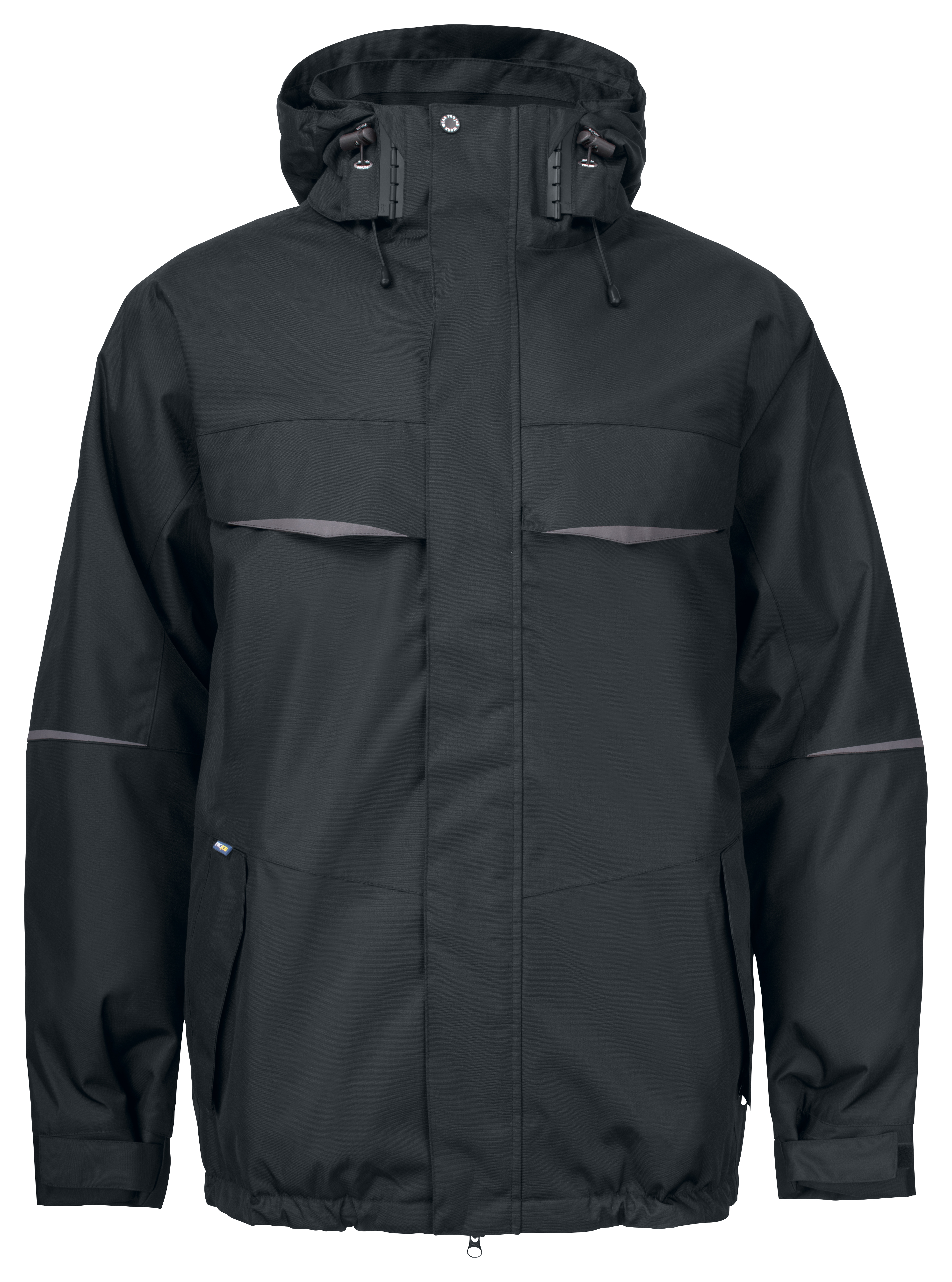 PROJOB 4423 PADDED JACKET  - Mannen