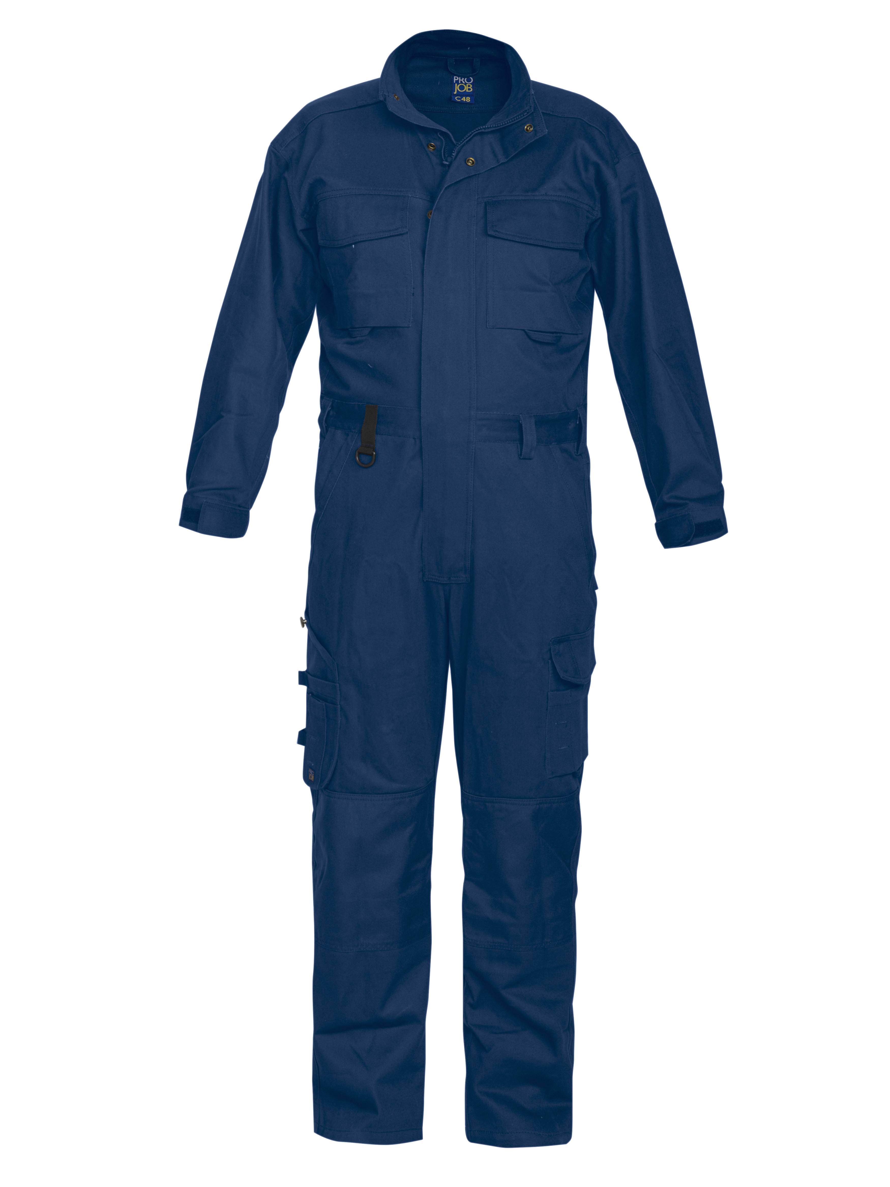 PROJOB 5607 COVERALL  - Mannen